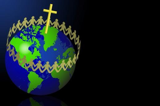 Z życia Najświętszej Maryi Panny. Głoszenie Królestwa Bożego i wzywanie do nawrócenia - foto
