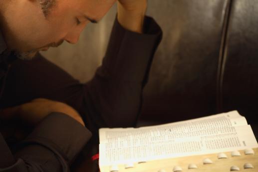Informacja w sprawie niektórych aspektów medytacji chrześcijńskiej  - foto