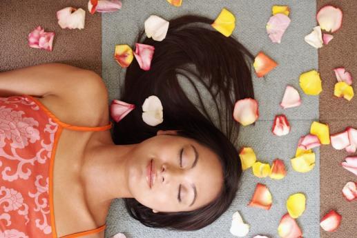 Odpoczynek dla ciała i ducha - foto