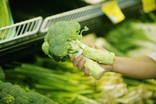 13 produktów na zdrowe stawy - foto