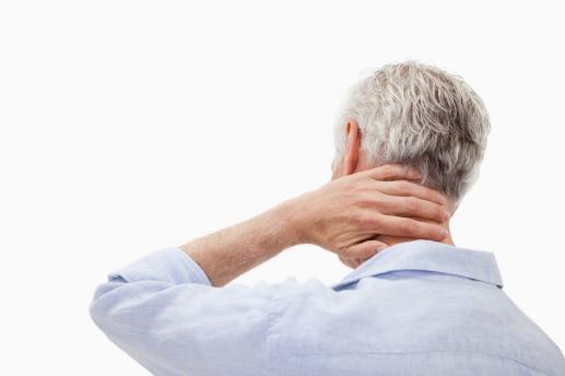 Kręgosłup - przyczyny różnych dysfunkcji - foto