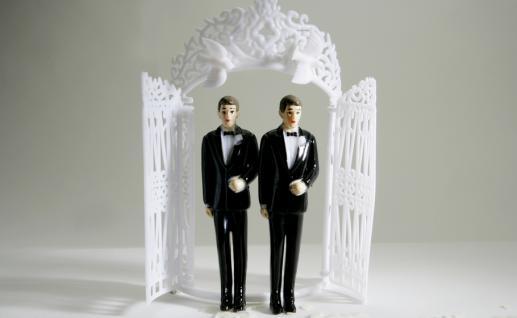 Bóg i Jezus Chrystus nie błogosławi relacjom homoseksualnym - foto