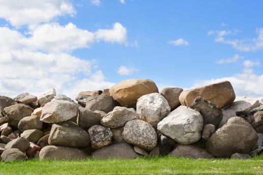 Kamienie wołać będą - foto