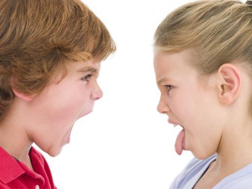 Skończmy z językiem agresji! - foto