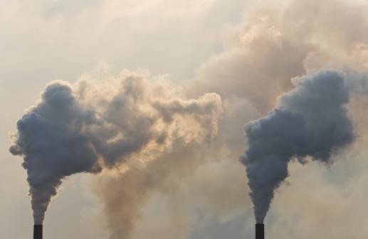 Dowody są jasne! Smog niszczy zdrowie dzieci - foto