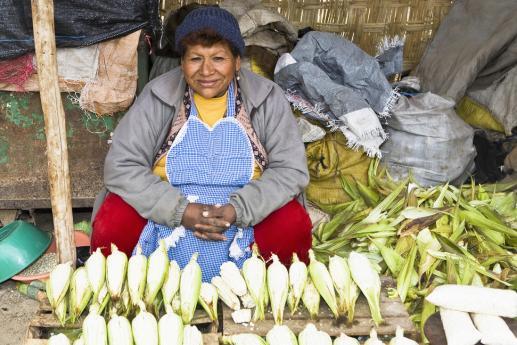 Papież w Puerto Maldonado i w Limie: zdecydowana obrona ludów tubylczych - foto