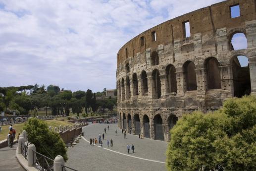 Unia Europejska obawia się parlamentarnych wyborów we Włoszech - foto
