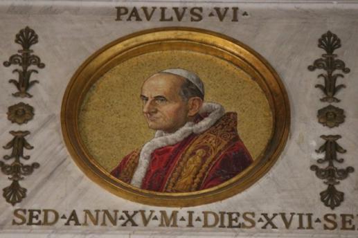 Świętość Papieży - foto