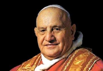 Święty papież Jan XXIII (1958-1963) - foto