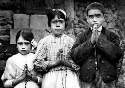 Świadectwo siostry Łucji z Objawień Anioła i Matki Bożej w Fatimie: prośby o modlitwę - foto