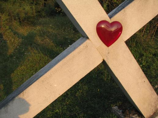 Droga Krzyżowa dzieci i młodzieży - foto