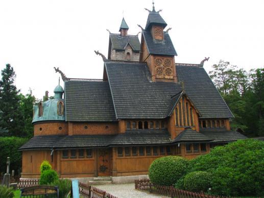 Konserwacja i zabezpieczenie zabytków sztuki kościelnej - foto