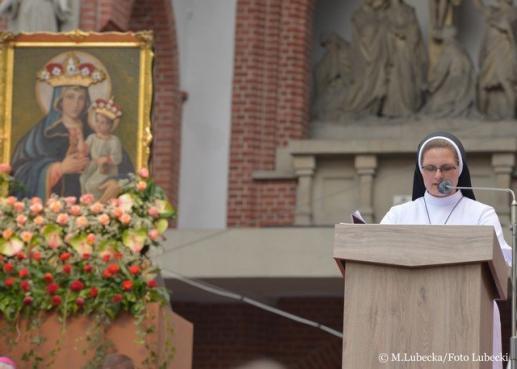 Pontyfikał. Obrzędy konsekracji dziewic - foto