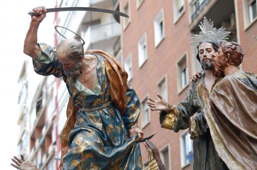 Czy teksty biblijne związane ze śmiercią Judasza są sprzeczne? - foto