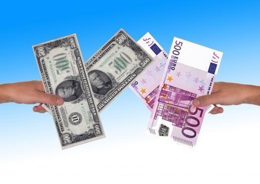 Polska waluta silniejsza - foto