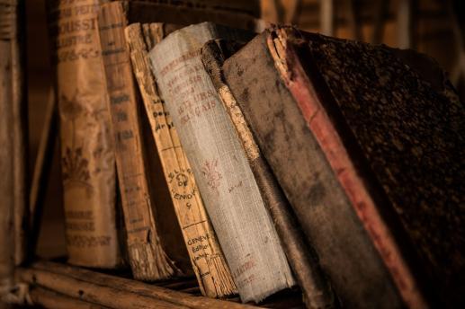 Rękopisy Nowego Testamentu z I wieku naszej ery - foto