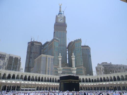 Święta ziemia islamu - foto