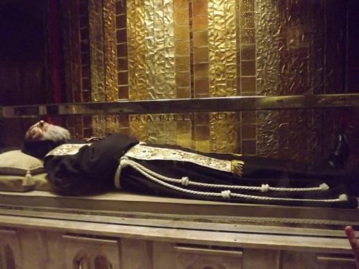 Święte życie Ojca Pio - foto