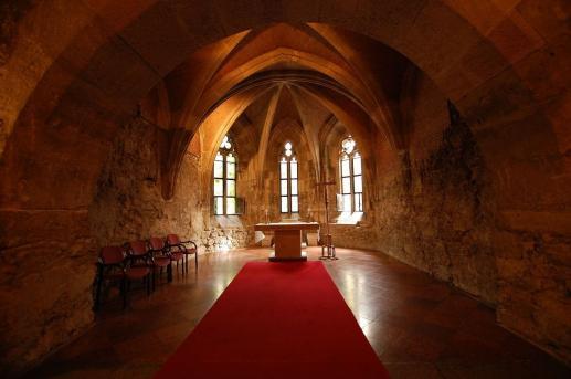 O wartości Mszy św. gregoriańskich - foto