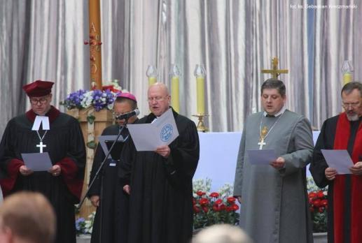 Ekumenizm praktyczny - foto