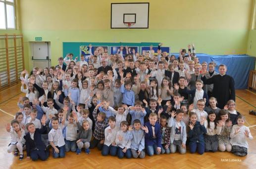 Oświadczenie w sprawie uregulowań odnoszących się do nauczania religii w szkole publicznej - foto