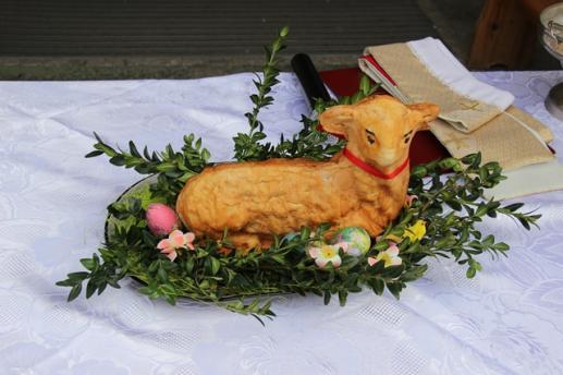 Wielkanoc i towarzyszące jej symbole - foto