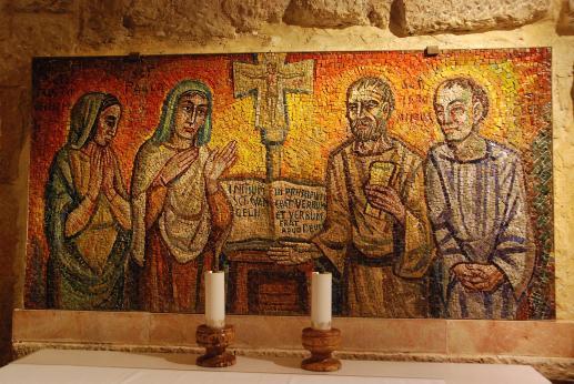 List apostolski Scripturae Sacrae affectus - foto