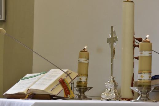 Zalecenia duszpasterskie Episkopatu Polski w związku z dyrektorium o Mszach świętych z udziałem dzieci - foto