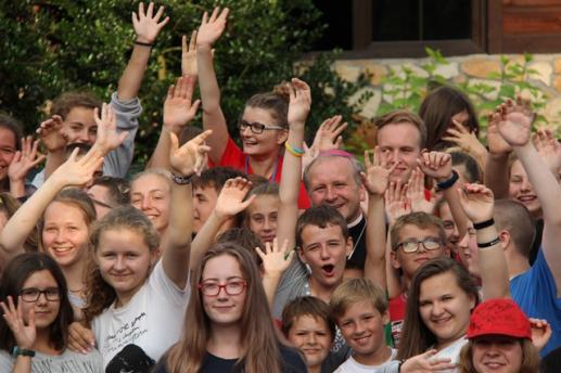 Młodzi w Polsce przygotowują się do Panamy! - foto