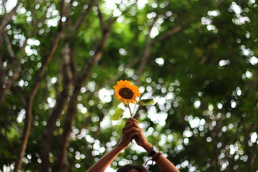 Jedyną skrajnością dozwoloną wierzącym jest ekstremalna miłość! - foto
