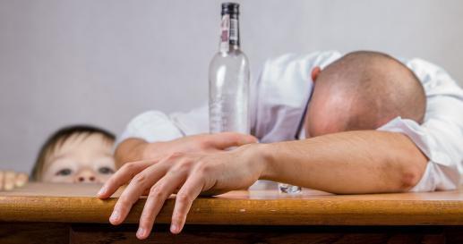 Gen nabity w butelkę - foto