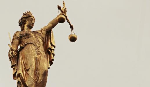 Nie ma miłosierdzia bez sprawiedliwości - foto