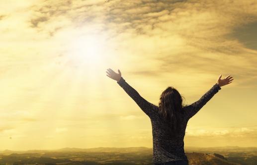 Ojcze nasz czyli o Bogu, który kocha z bliska - foto