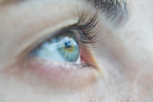 Otwórz oczy i patrz! - foto