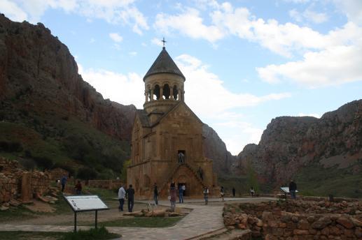 Armenia - kraj na rozdrożu świata - foto