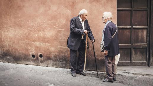 Przyszłość zależy od umiejętności wzajemnego słuchania - foto