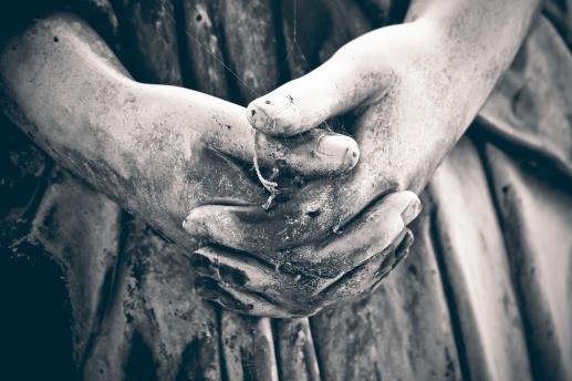 Modlitwa do św. Benedykta o dobrą śmierć - foto