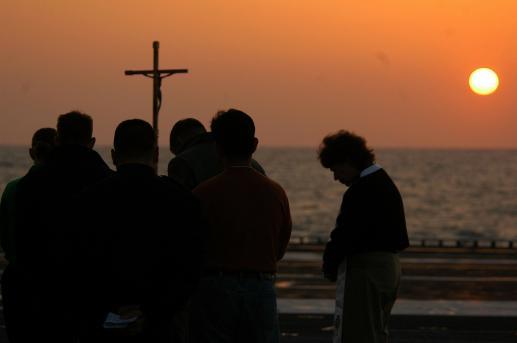 Posługa pasterska i modlitwa wstawiennicza - foto