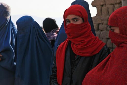 Kobiety w Nowym Testamencie: Samarytanka i Żyd - foto