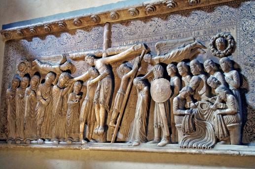Krzyż jest bramą zmartwychwstania - foto