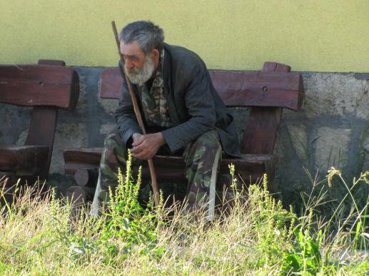 Rozkochać się w biedzie – do szaleństwa! - foto
