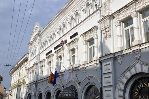 Czujemy się solidarni z ludnością i historią Litwy - foto