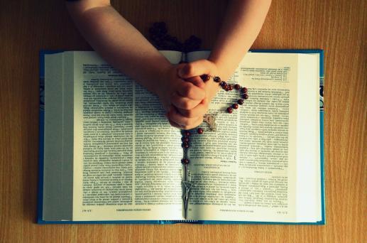 Droga uczniów Chrystusa wiedzie ścieżkami modlitwy! - foto