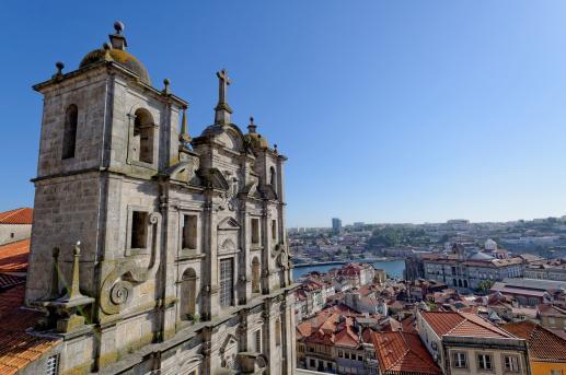 Portugalia w świetle Fatimy - foto