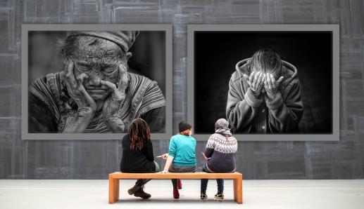 Patrzeć sercem - foto