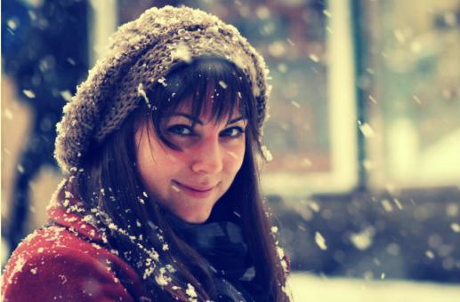 Podaruj światu uśmiech! - foto