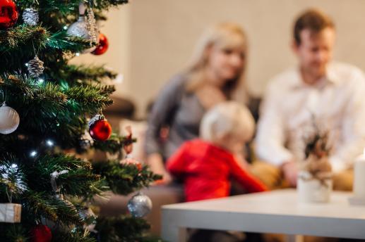Błogosławieństwa na ważne chwile (Adwent i Boże Narodzenie) - foto