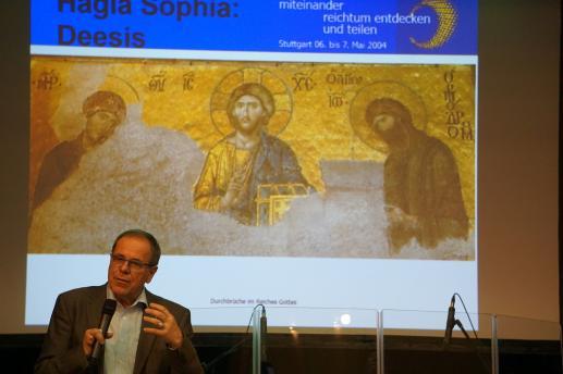Ekumeniczny zasięg adhortacji Gaudete et exsultate - foto