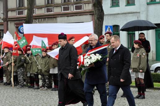 Polska potrzebuje modlitwy - foto