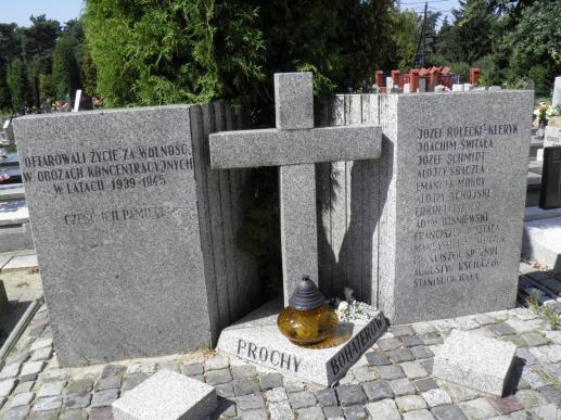 Śląski męczennik - ks. Piotr Klimek - foto